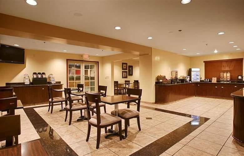 Orchid Suites - Restaurant - 83