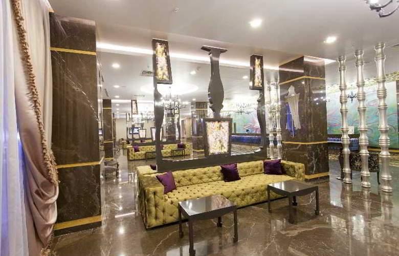 Thor Luxury Hotel & Villas - General - 10