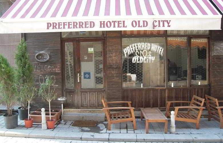 Preferred Hotel Old City - General - 2