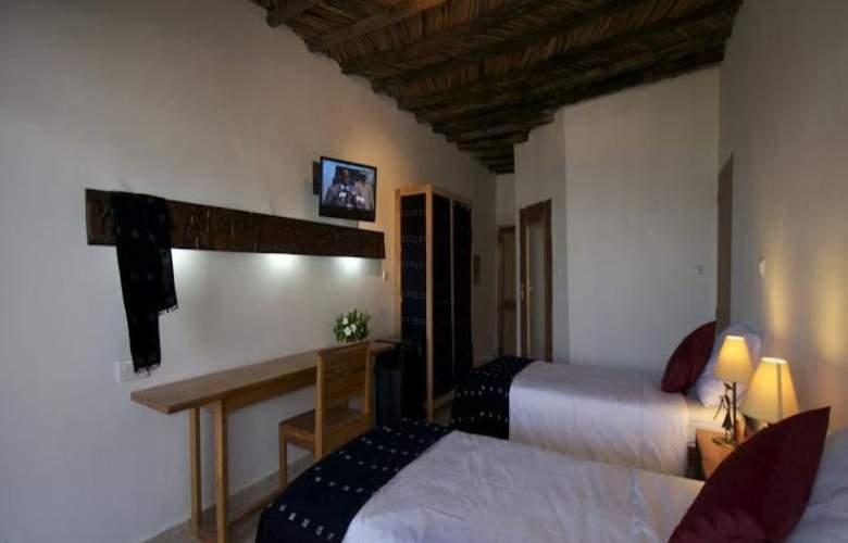 Kadiandoumagne Hotel - Room - 3