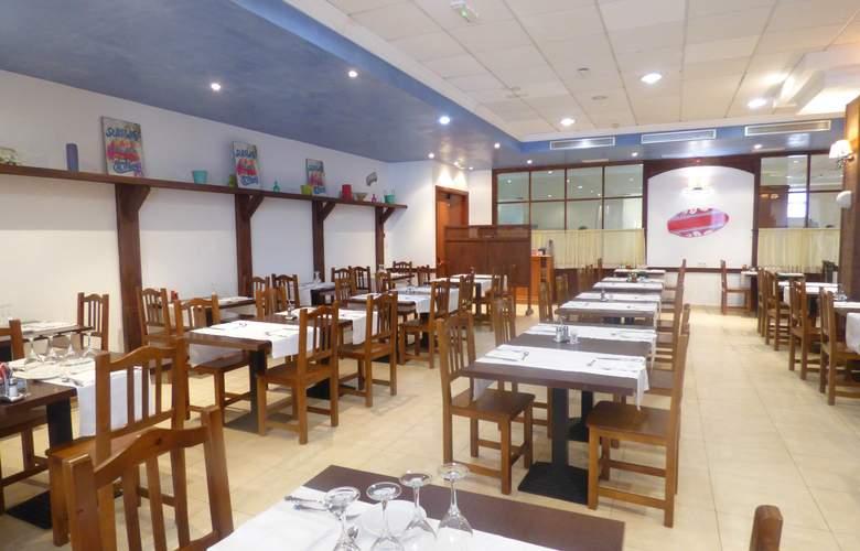 Hotel & Spa Peñíscola Plaza Suites - Restaurant - 42