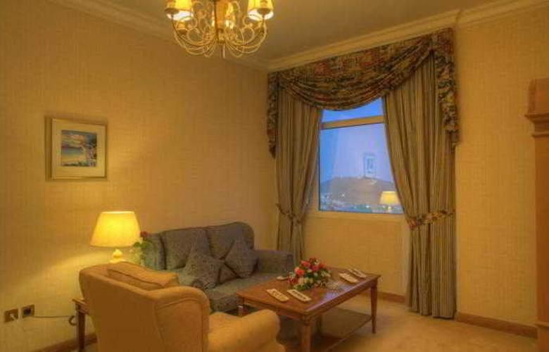 Al Diar Siji Hotel - Room - 15