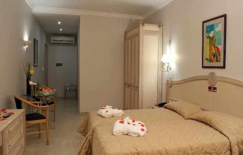 Solana Hotel & Spa - Room - 15