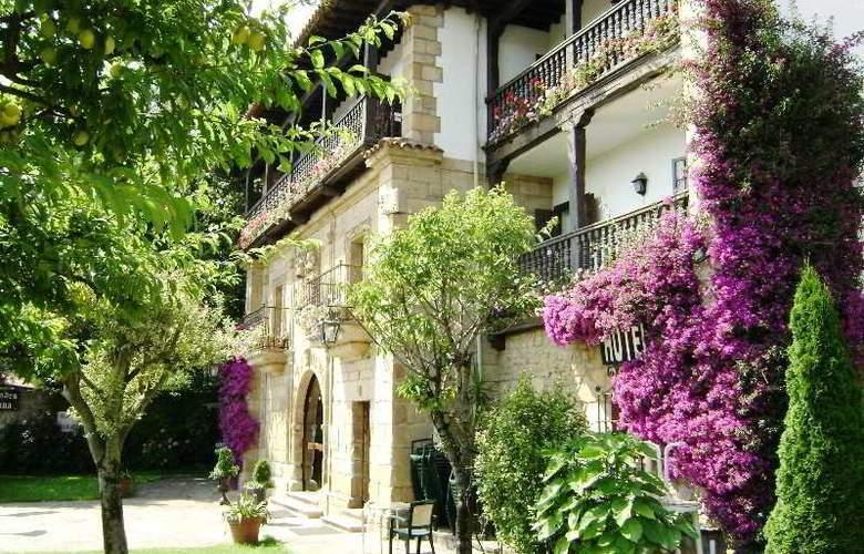 Los Infantes - Hotel - 1
