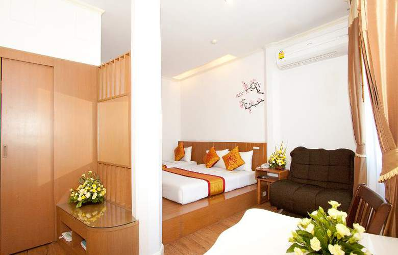 China Town Hotel - Room - 23