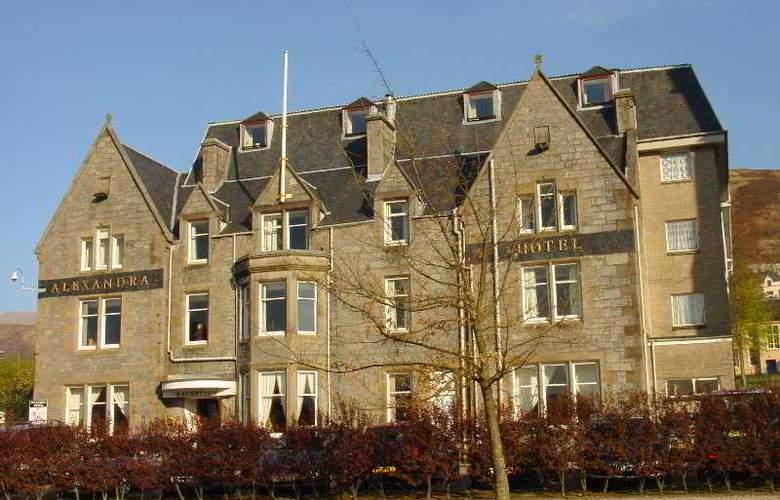 Alexandra Hotel Fort William - Hotel - 0