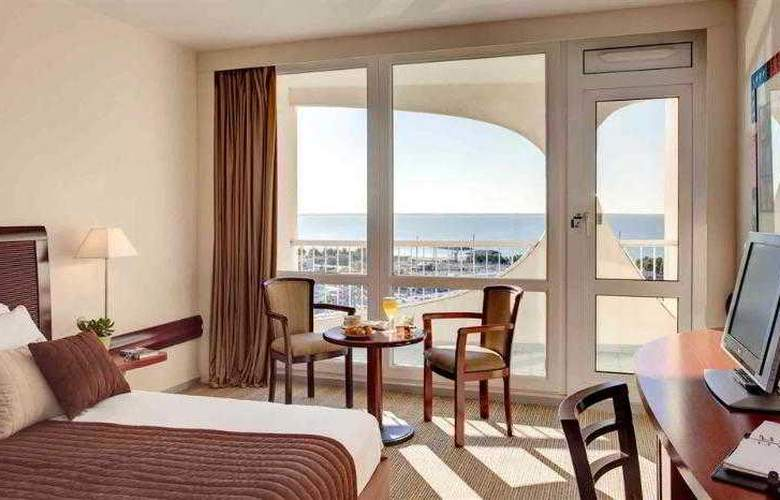Mercure La Grande Motte Port - Hotel - 1