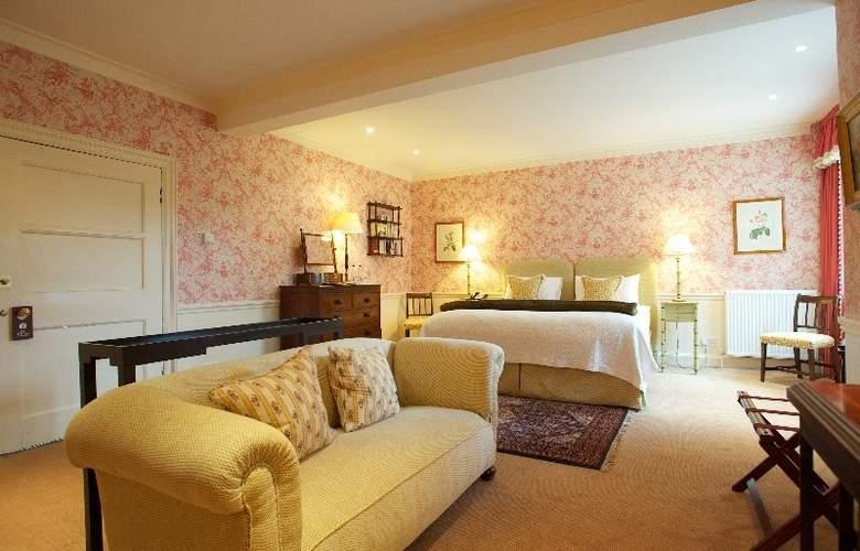 Greywalls Hotel & Chez Roux Restaurant - Room - 8