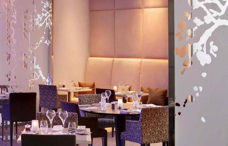 Sofitel Brussels Europe - Restaurant - 126