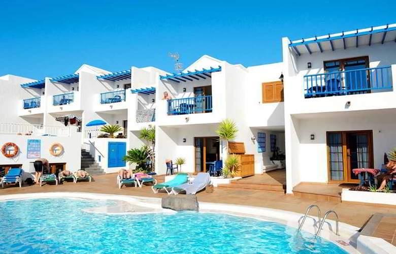 Isla de Lobos - Solo Adultos - Hotel - 5