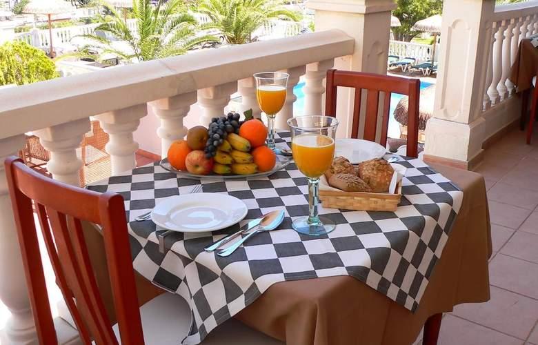 Bon Repos - Restaurant - 6