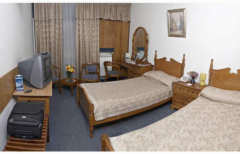 Continental Suceava - Room - 1