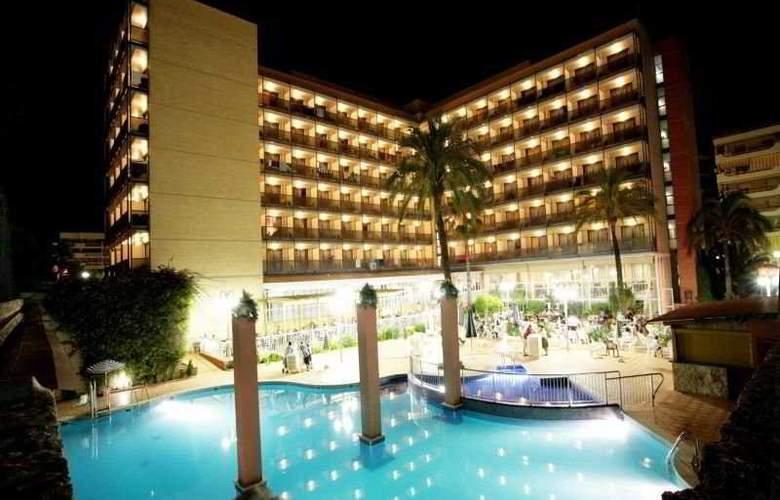 Eurosalou - Hotel - 10