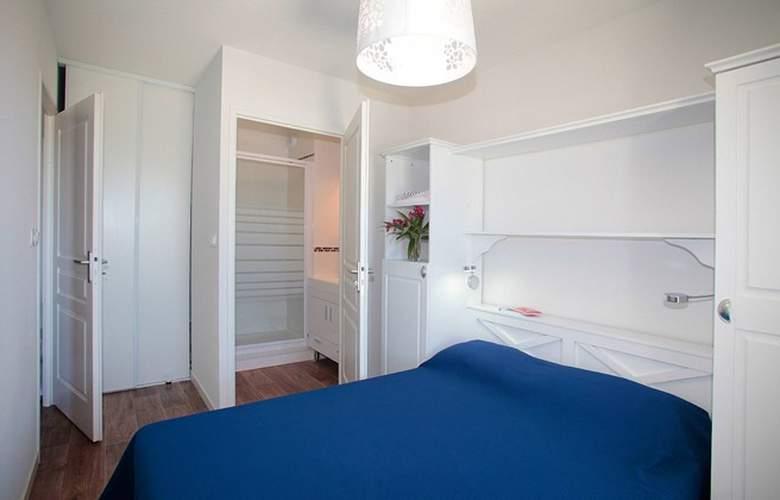 Odalys Le Petit Pont - Room - 1