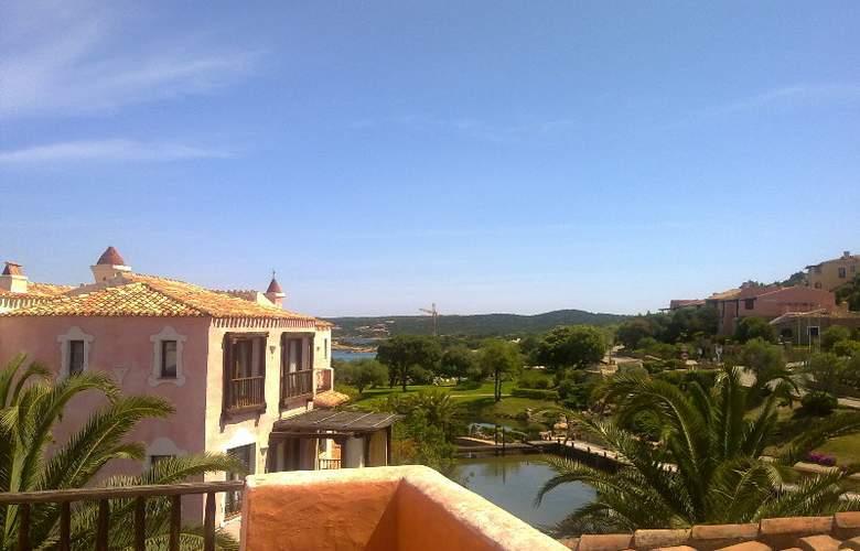 Bagaglino I Giardini Di Porto Cervo - Hotel - 20