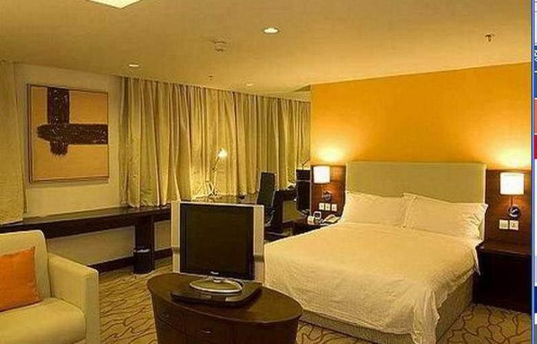 Holiday Inn Express Dalian - Room - 5