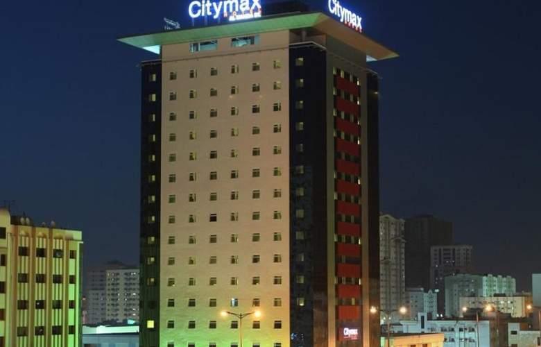 Citymax Sharjah - Hotel - 0