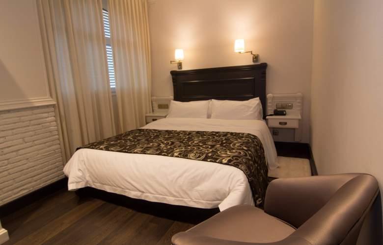 Avent Verahotel - Room - 5