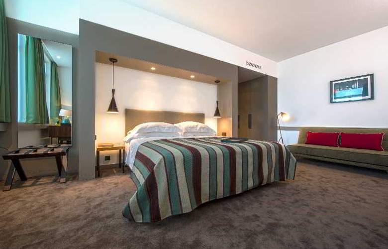 The Artist Porto Hotel & Bistro - Room - 18