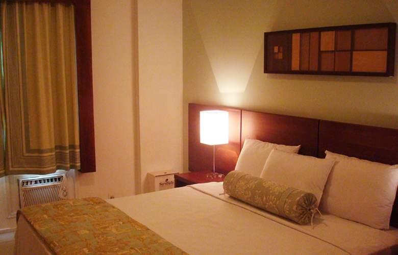 Copacabana Residencia - Room - 2