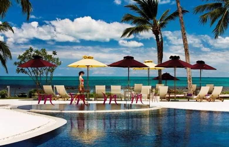 Mercure Koh Samui Beach Resort - Pool - 5