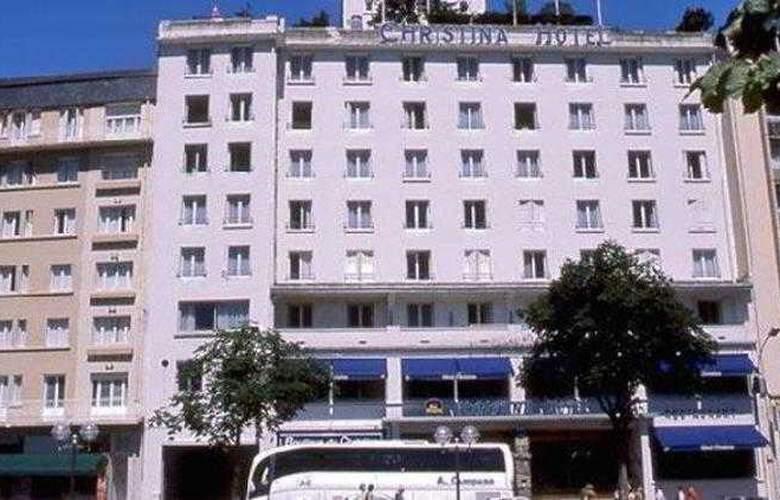Hotel Christina - Hotel - 3