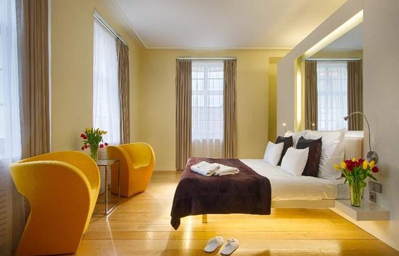 Three Storks Hotel - Room - 16