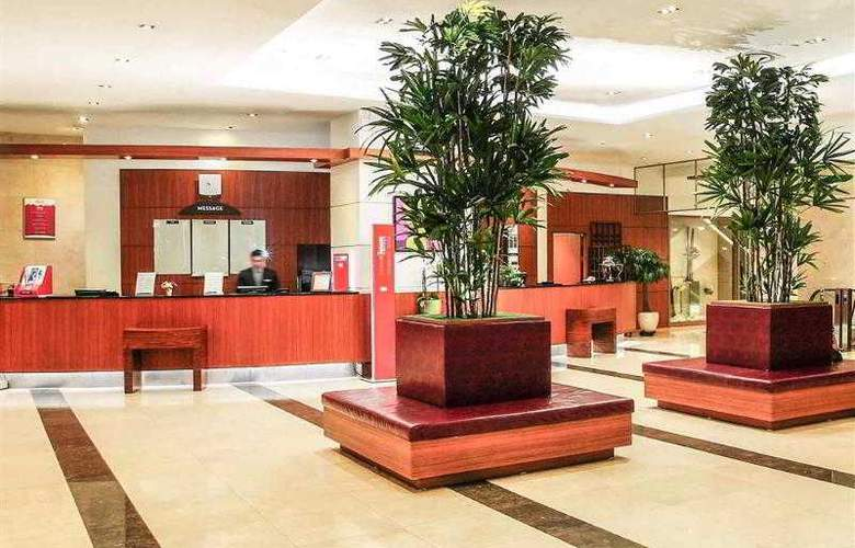 Ibis Suwon Ambassador - Hotel - 24
