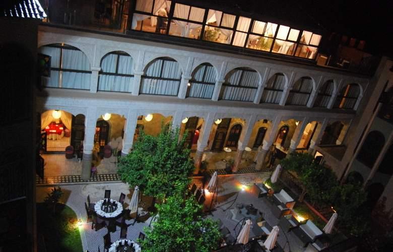 Riad Palais Ommeyad - Hotel - 0