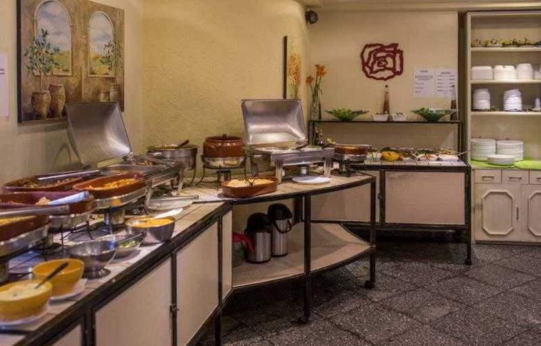 Astron Garden Special - Restaurant - 9