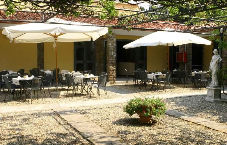 Villa dei Bosconi - Terrace - 23