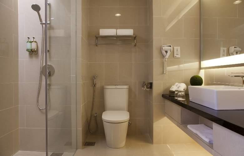 Vistana Hotel Kuantan - Room - 7