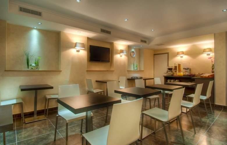 Claude Bernard - Restaurant - 3