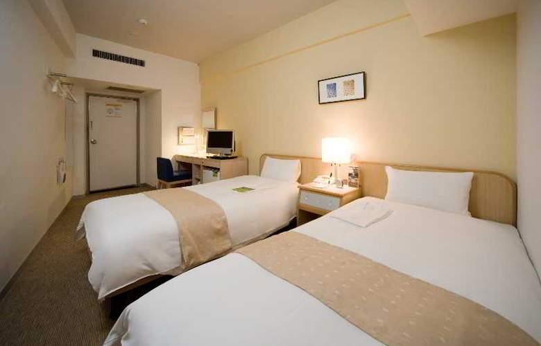 Chisun Inn Nagoya - Hotel - 6
