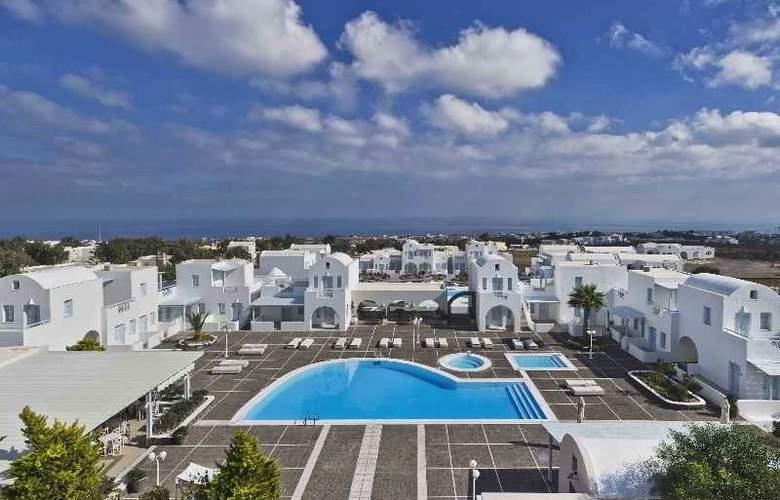 El Greco - Hotel - 0