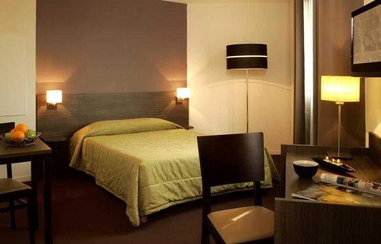 Citea Nogent - Room - 3