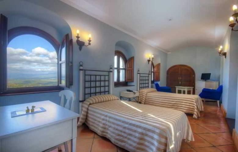 Castillo de Castellar - Room - 6