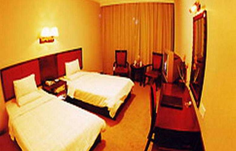 Three Gorges Dongshan - Room - 2