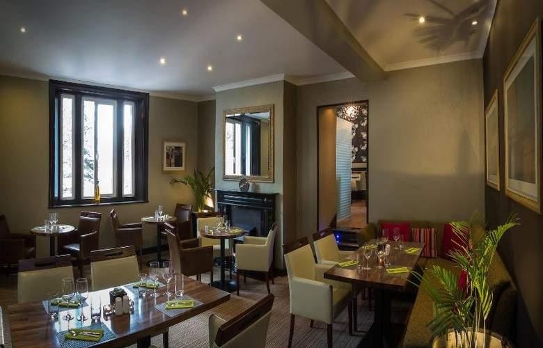 Savoy Jersey - Restaurant - 17
