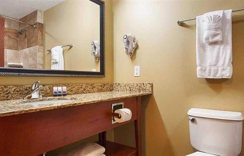 Best Western Plus Grand Island Inn & Suites - Hotel - 25