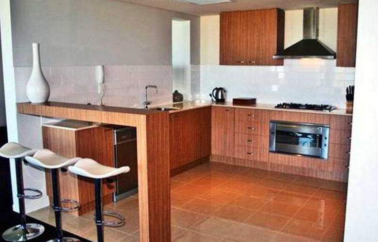 Clarion Suites Mullaloo Beach - Room - 3