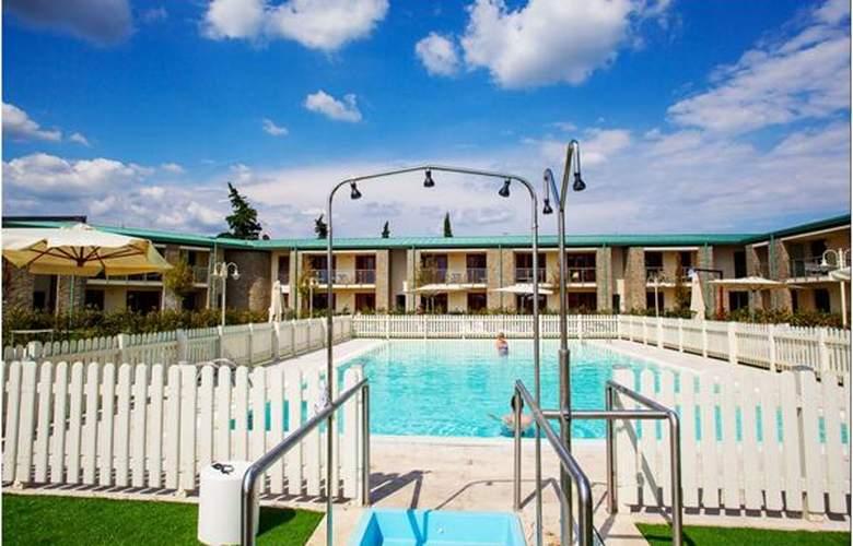 Chianti Village Morrocco - Hotel - 4