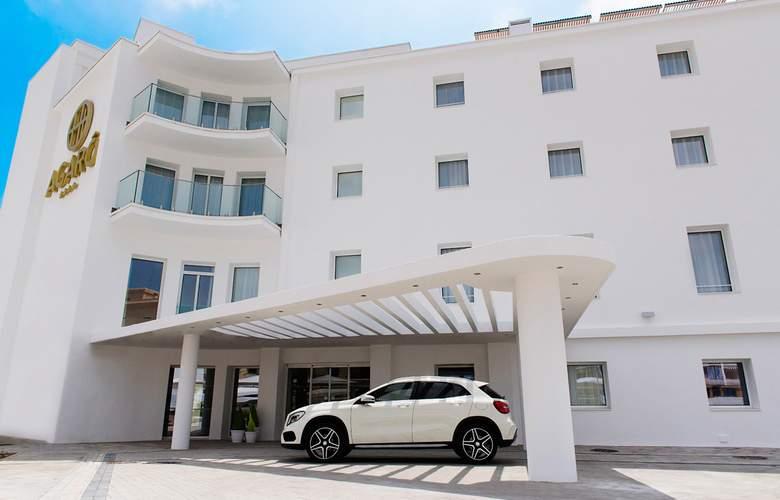 Agaró Chipiona - Hotel - 0