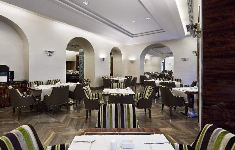 UNA ROMA - Restaurant - 7