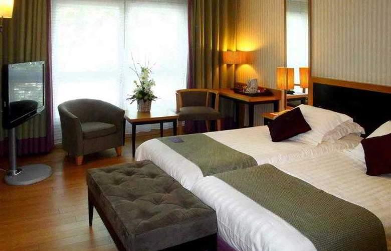 Mercure Montpellier Antigone - Hotel - 3