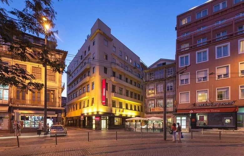 Mercure Porto Centro - Hotel - 39