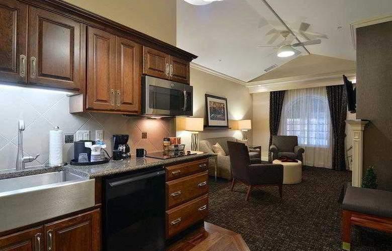 Best Western Premier Eden Resort Inn - Hotel - 41