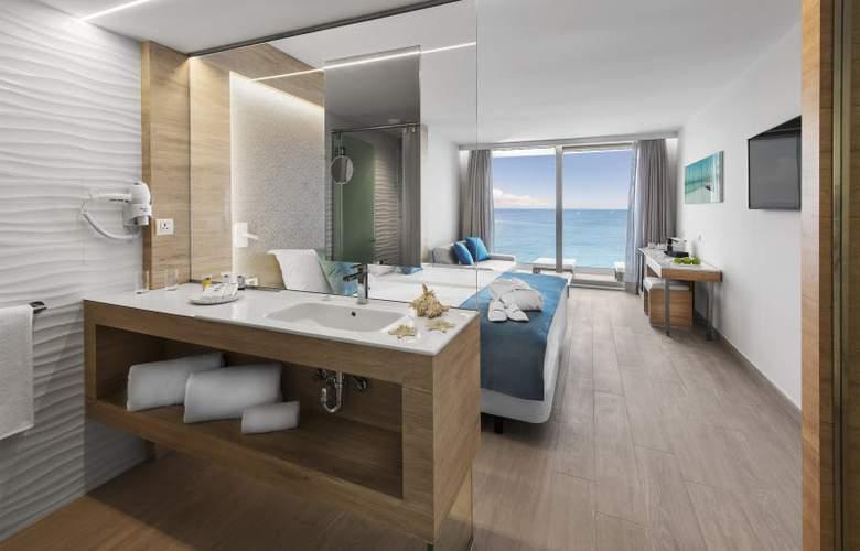 Elba Sunset Mallorca Lifestyle & Thalasso SPA - Room - 6