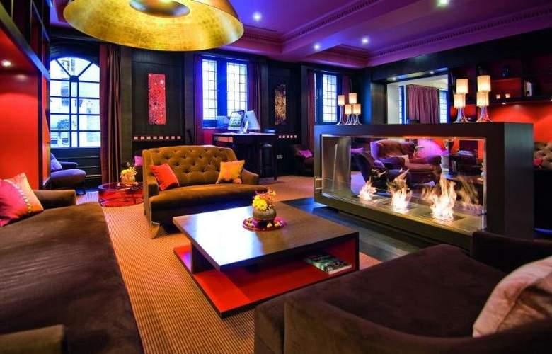 Sofitel Legend The Grand Amsterdam - Hotel - 5
