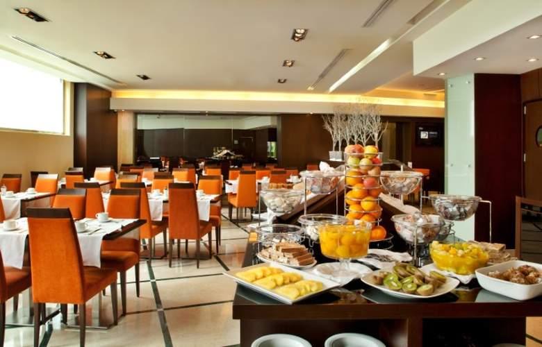 Turim Alameda - Restaurant - 16